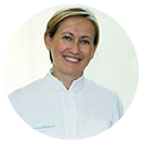 Dott.ssa Giuseppina Laganà dentista